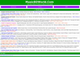 Musicbdworld.com thumbnail