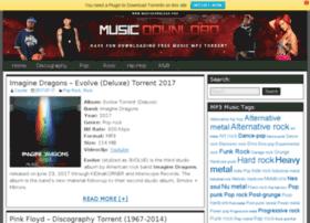 Musicdownload.pro thumbnail