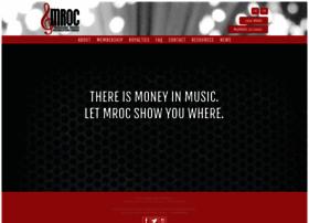 Musiciansrights.ca thumbnail