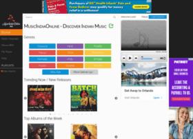 Musicindiaonline.com thumbnail