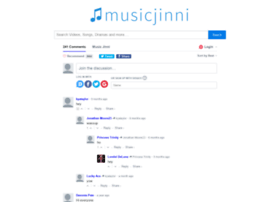 at wi music jinni satisfy your need for