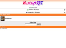 Musicloft.xyz thumbnail