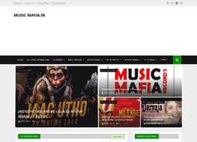 Musicmafia.in thumbnail
