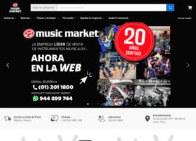 Musicmarket.pe thumbnail