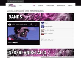 Musicmarketingandmore.nl thumbnail