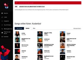 Musicmegaboxde.net thumbnail