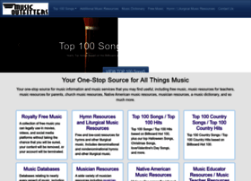 Musicoutfitters.com thumbnail