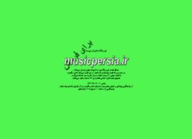 Musicpersia.ir thumbnail