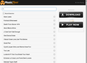 Musicpleer.to thumbnail