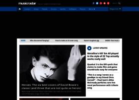 Musicradar.com thumbnail
