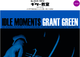 Musicresort.jp thumbnail