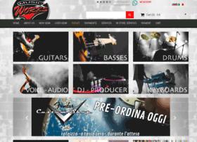 Musicworks.it thumbnail