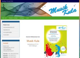 Musik-kula.ch thumbnail