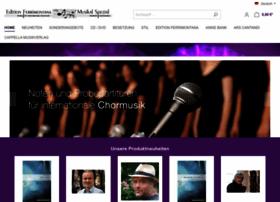 Musikalspezial.de thumbnail