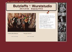 Musikkabarett-wurststudio.de thumbnail