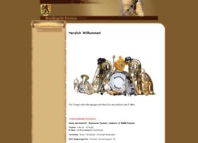 Musikkapelle-feichten.de thumbnail