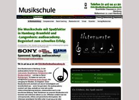 Musikschule-in-hamburg.de thumbnail