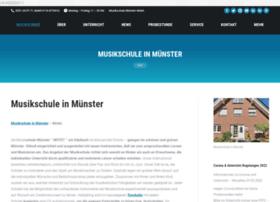 Musikschule-motet.de thumbnail