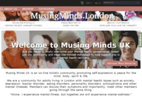 Musingminds.uk thumbnail