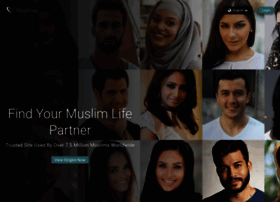 andrew muslim dating site We are one of the most popular and simplest online dating sites to chat, flirt, or date with beautiful people online.