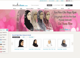 Muslimbase.com thumbnail