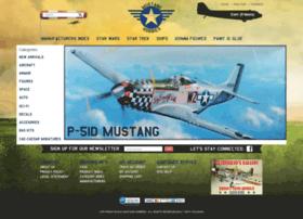 Mustang-hobbies.com thumbnail