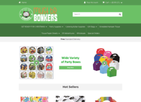 Mustbebonkers.co.uk thumbnail