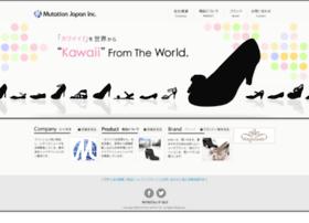 Mutation.co.jp thumbnail