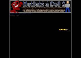 Mutilateadoll2.net thumbnail