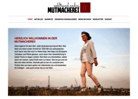 Mutmacherei.de thumbnail