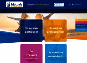 Mutuale.fr thumbnail