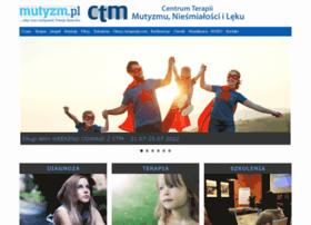 Mutyzm.pl thumbnail