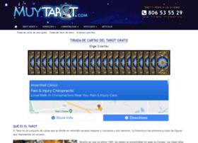 Muytarot.com thumbnail