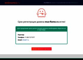 Muz-flame.ru thumbnail