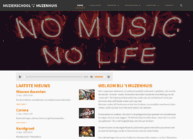 Muzenhuis.nl thumbnail