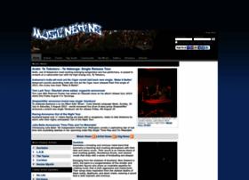 Muzic.net.nz thumbnail