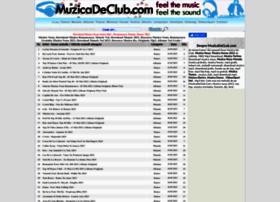 Muzicadeclub.com thumbnail