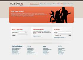 Muzicari.rs thumbnail