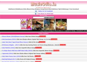 Muzicodia.in thumbnail