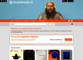Muziekweb.nl thumbnail