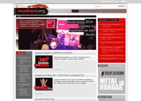 Muzikant.org thumbnail