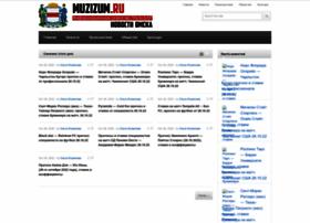 Muzizum.ru thumbnail
