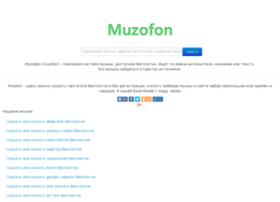 Muzofon.uz.cm thumbnail