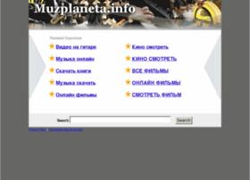 Muzplaneta.info thumbnail