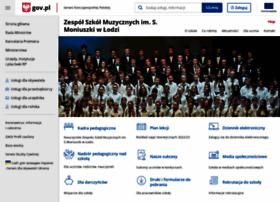 Muzyczna.lodz.pl thumbnail