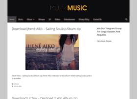 Muzzmusic.com thumbnail
