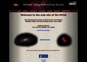 Mvas-ny.org thumbnail