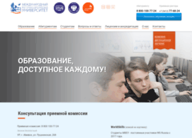 Mveu.ru thumbnail