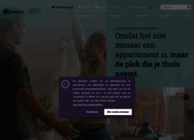 Mvgm.nl thumbnail