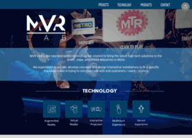 Mvrlab.in thumbnail
